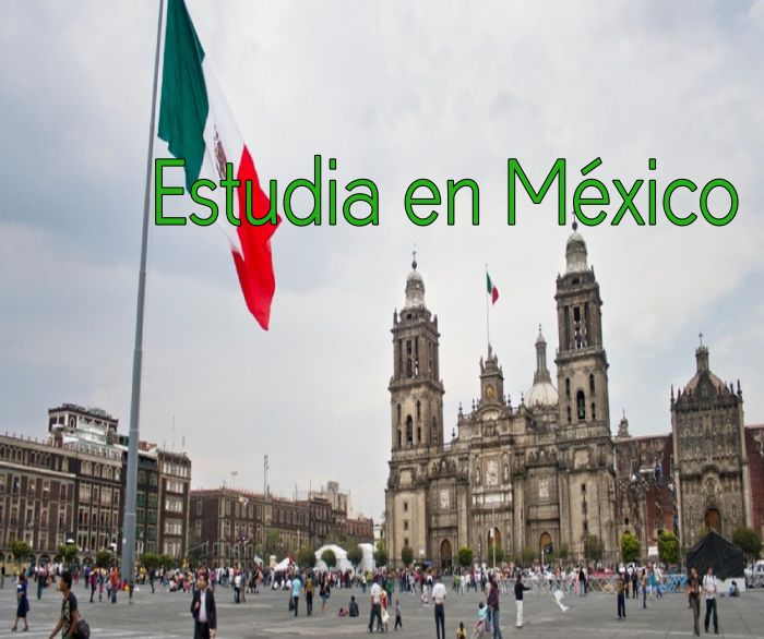 México: Beca Maestría en Diversas Áreas Conacyt