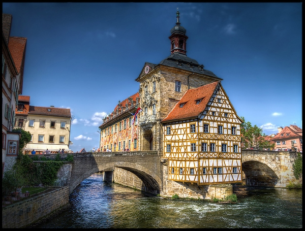 Alemania: Becas para Doctorado en Ciencias Sociales University of Bamberg