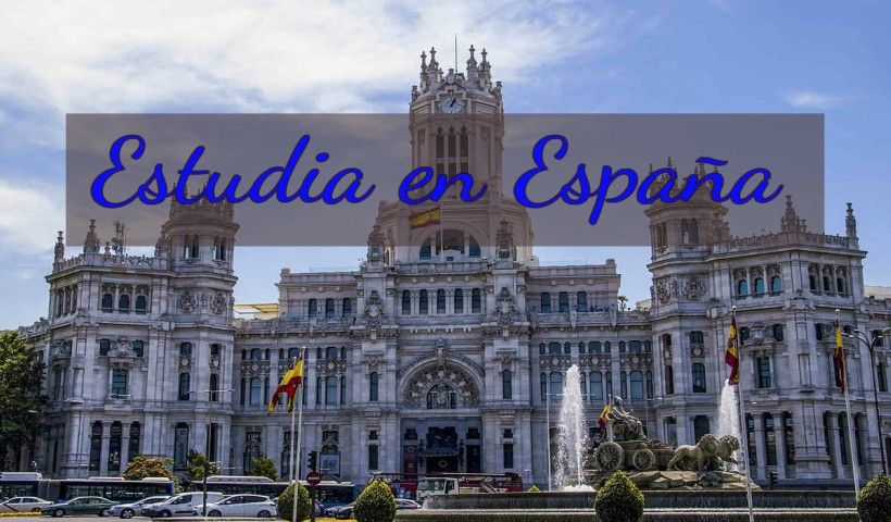 España: Beca Maestría Diversas Áreas Universidad Rovira i Virgili