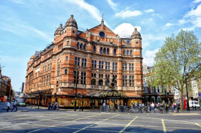 Reino Unido: Beca Pregrado en  Diseño de Iluminación Teatral o Iluminación de Producción Royal Central School of Speech and Drama