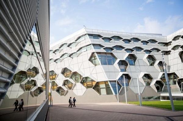 Reino Unido: Becas para Postgrado en Temas Financieros Coventry University