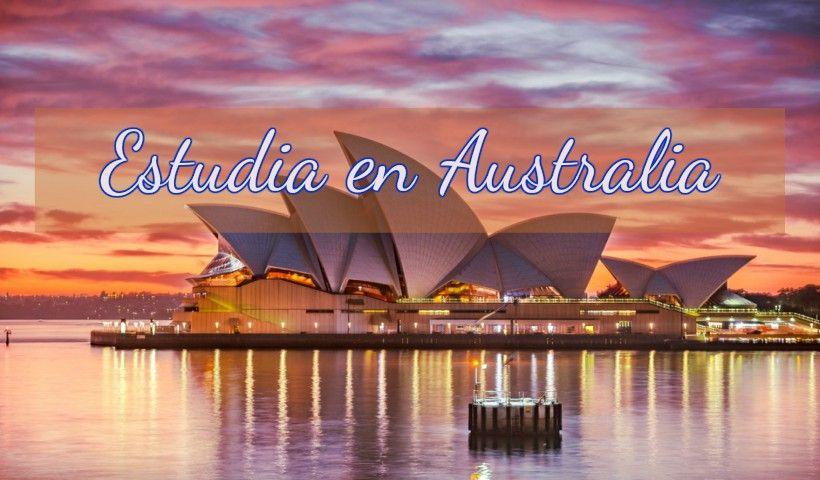 Australia: Beca Pregrado Ciencias Medicina Universidad Nacional de Australia