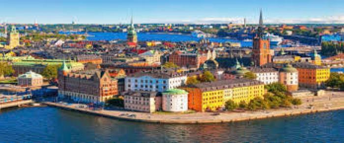 Suecia: Beca Doctorado en VIH Pediátrico IAS