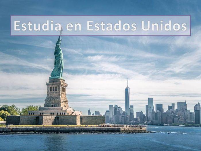 Estados Unidos: Beca Pregrado en Diversas Áreas Nestpick