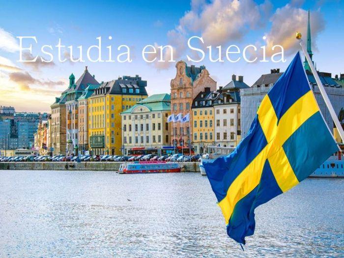 Suecia: Beca Maestría en Economía Stockholm School of Economics