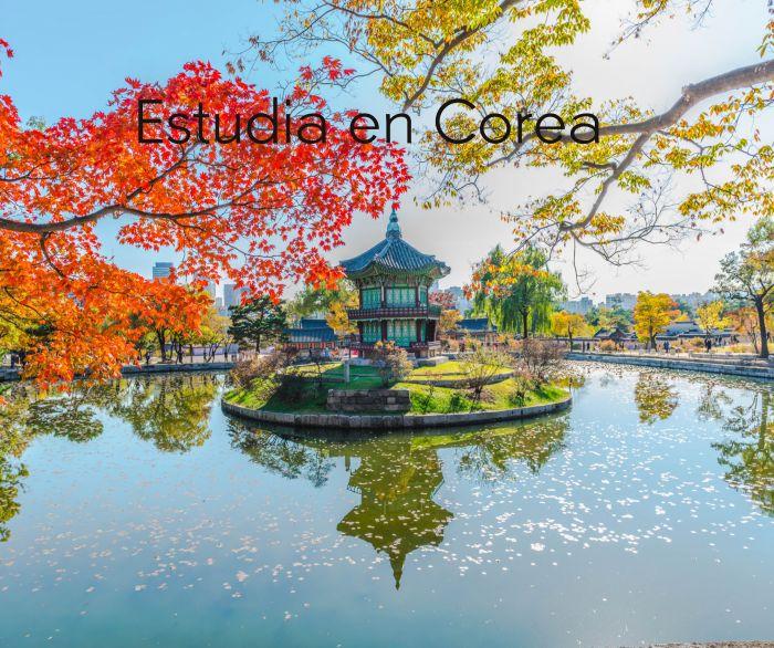 Corea: Beca Maestría en Diversas Áreas  Ulsan Institute of Science and Technology