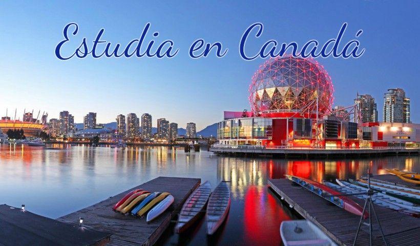 Canadá: Beca Doctorado Diversas Áreas University of British Columbia