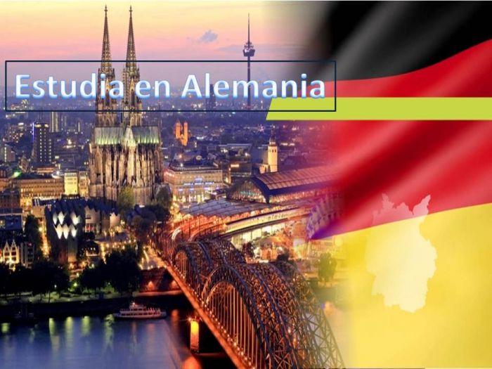 Alemania: Beca Pregrado y Maestría en Diversas Áreas Universidad de Leibniz Hannover