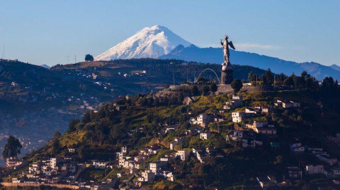 Ecuador: Beca Maestría en Antropología FLACSO
