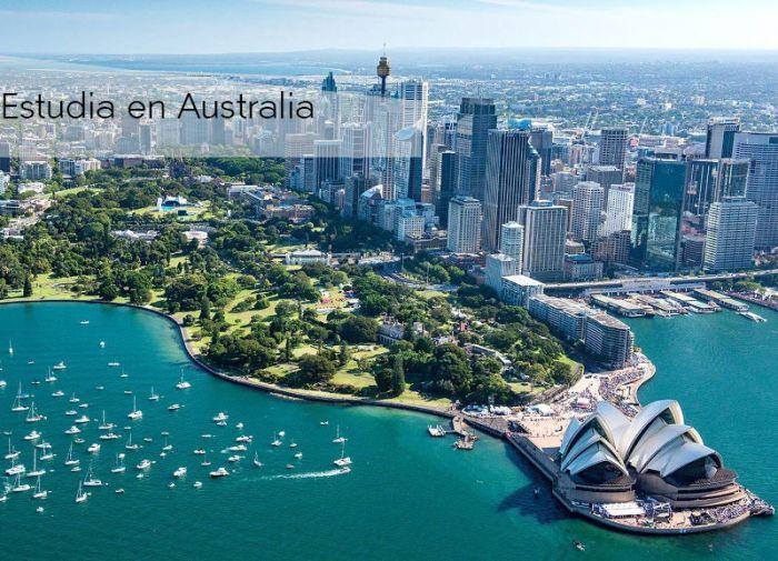 Australia: Beca Maestría en Diversas Áreas Universidad Católica de Australia