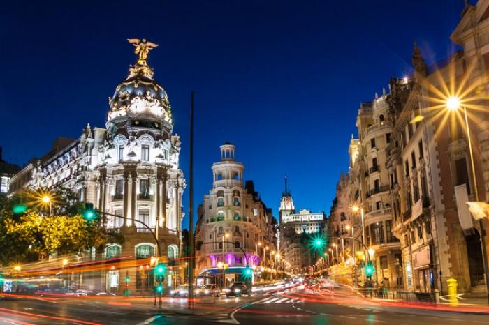 España: Beca Maestría Diversas Áreas Banco Santander