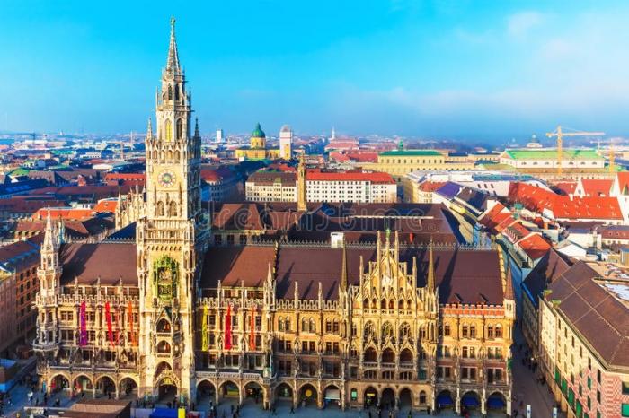 Alemania: Beca Postdoctorado en Diversas Áreas Universidad Ludwig Maximilian