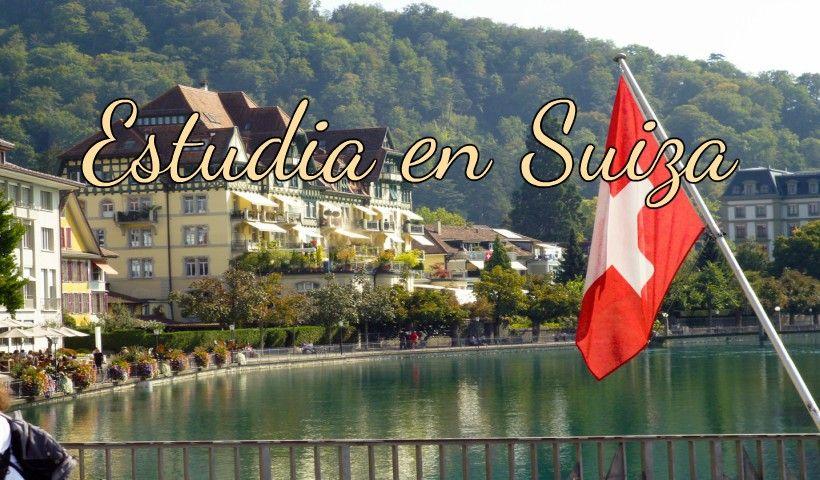 Suiza: Beca Maestría Diversas Áreas Universidad de Lausana