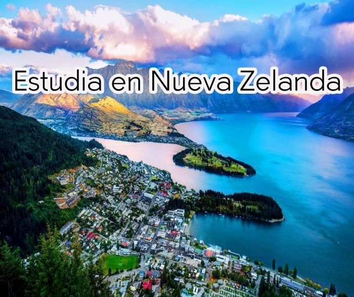 Nueva Zelanda: Beca Pregrado en Diversas Áreas Universidad Victoria de Wellington