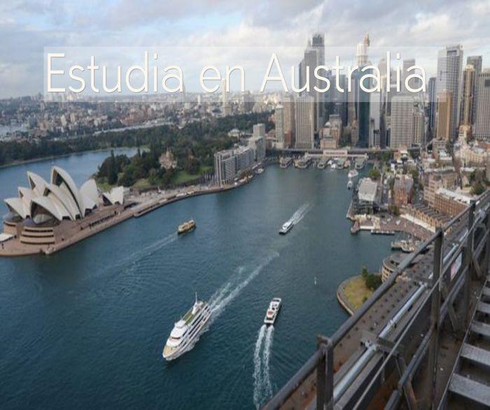 Australia: Beca Maestría en Relaciones Internacionales  Hedley Bull