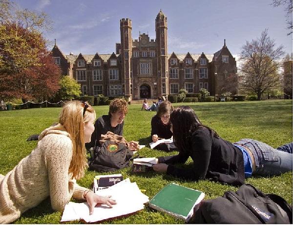 Estados Unidos: Beca Pregrado en Diversas  Áreas  Universidad Americana Washington