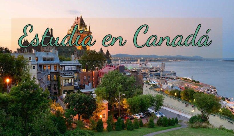 Canadá: Beca Maestría Diversas Áreas Universidad de Quebec