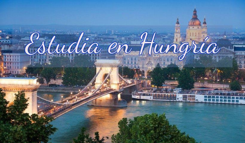 Hungría: Beca Maestría Negocios International Business School