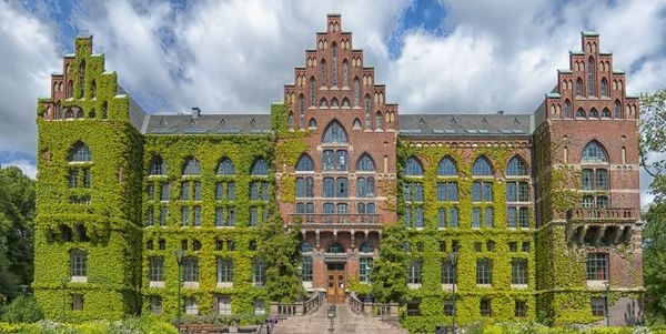 Holanda: Becas para Maestría en Varios Temas Lund University