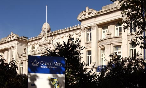 Reino Unido: Becas para Pregrado y Postgrado en Matemáticas en Queen Mary University of London