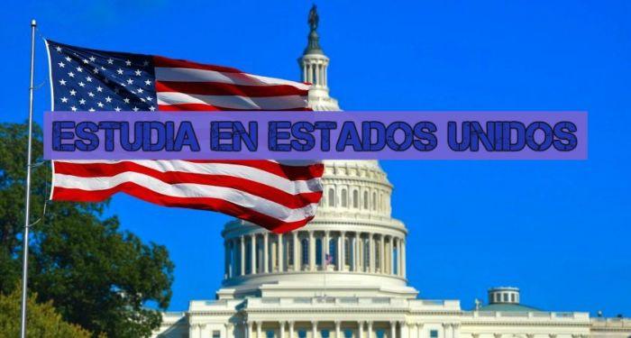Estados Unidos: Beca Maestría Doctorado Diversas Áreas Universidad Americana