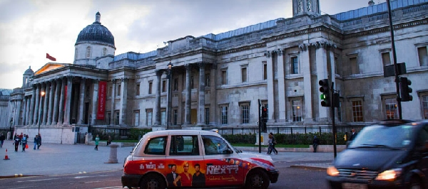 Reino Unido: Becas de Investigación en Medios Digitales y Sociales University of Westminster