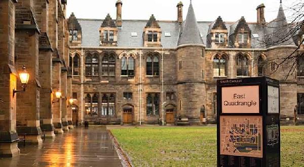 Reino Unido: Becas para Doctorado en Ciencias Sociales University of Glasgow