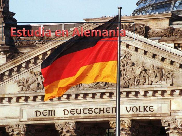 Alemania: Beca Pregrado y Maestría en Diversas Áreas  Universidad RWTH Aachen