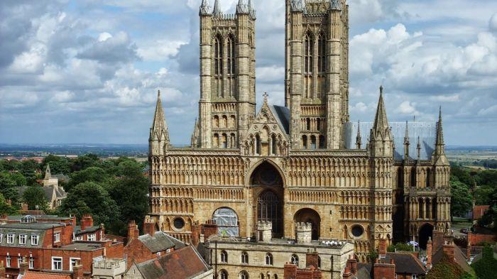 Reino Unido: Beca Doctorado en Diversos Temas Universidad de Oxford