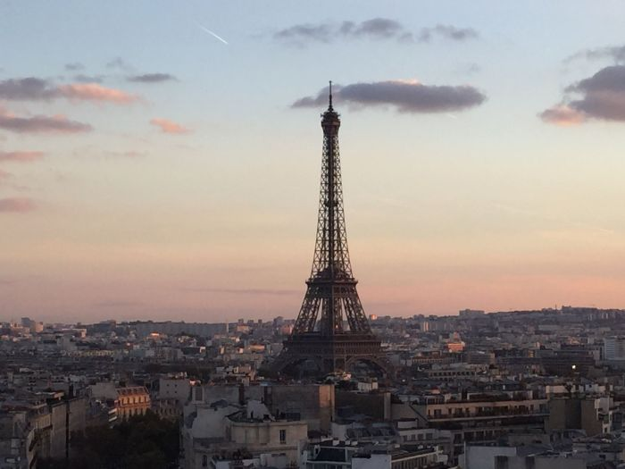 Francia: Beca Maestría en Ciencias de la Computación y Comunicaciones Université Paris Saclay