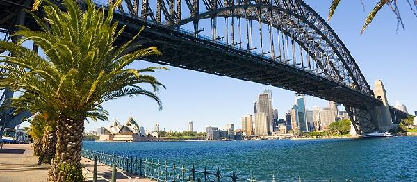 Australia: Becas para Postgrado en Ingeniería University of Sydney