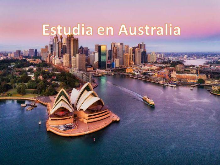 Australia: Beca Maestría en Diversas Áreas  Upskilled Pty Ltd