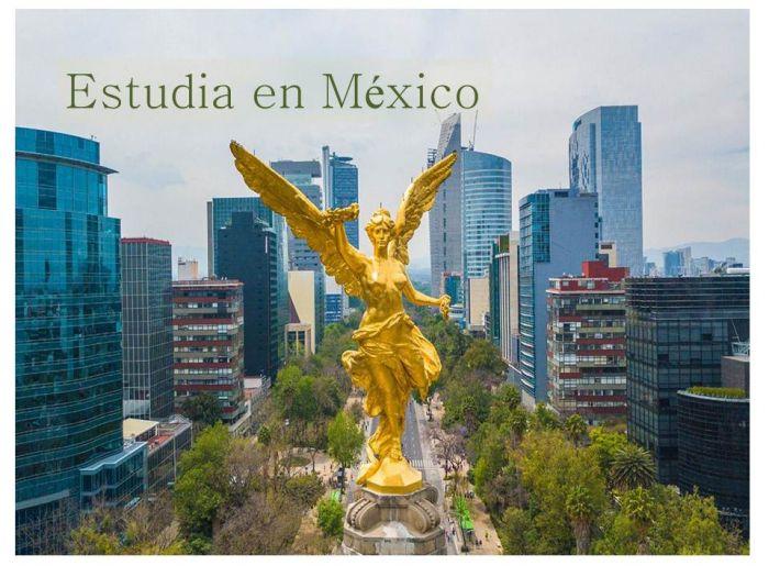 México: Becas Pregrado y Maestría en Diversas Áreas  Gobierno de México
