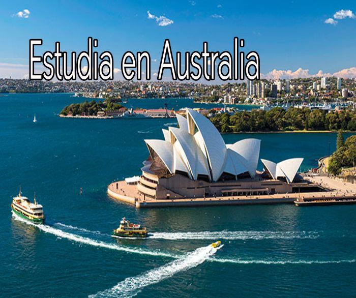 Australia: Beca Maestría en Diversas Áreas Universidad de Australia Occidental