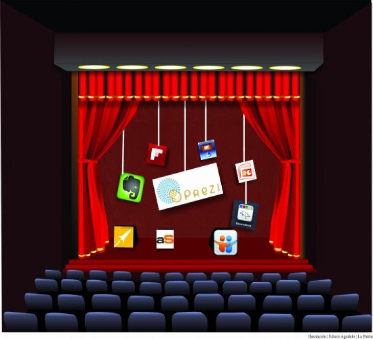 Curso Presentaciones Dinámicas con Prezi