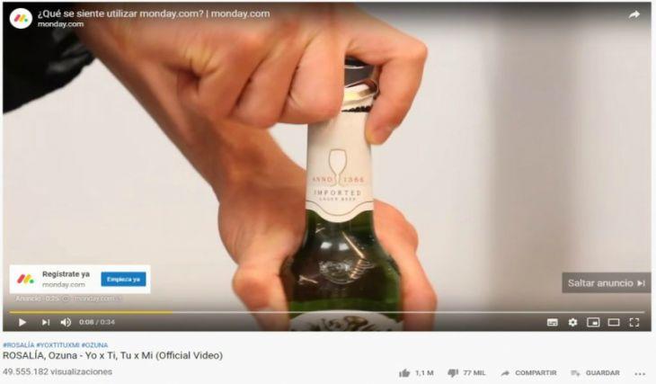 Vídeo de Google Ads para Optimizar tu Marca