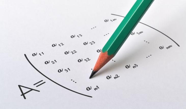 Nociones de Álgebra Lineal