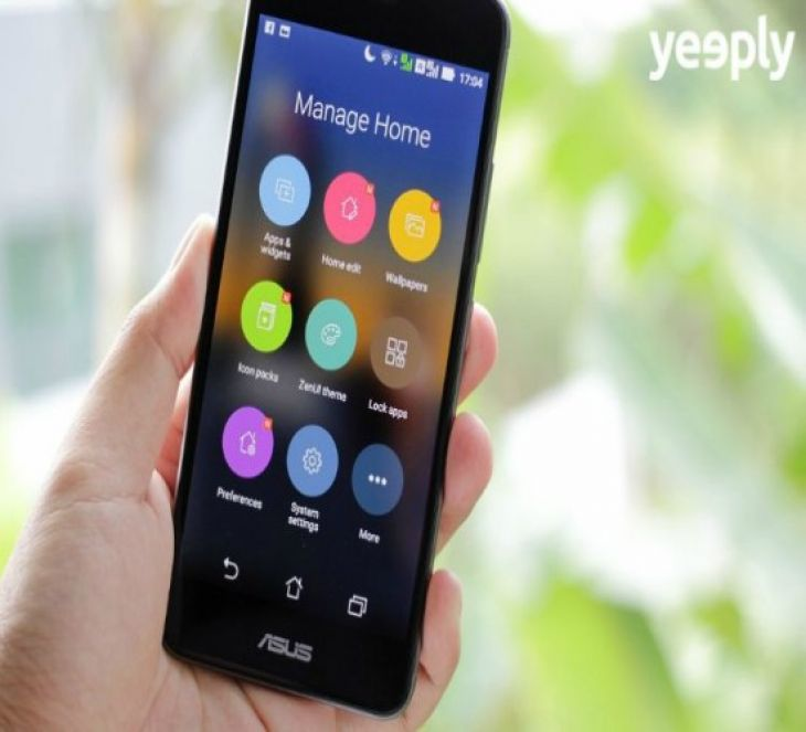 Creación de Aplicaciones para Android