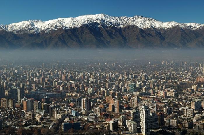 Chile: Beca Maestría en Matemática y Estadística  CONICYT  OEA