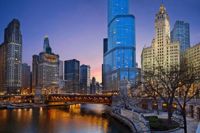 Estados Unidos: Beca Pregrado y Maestría en Diversas Áreas Boro International