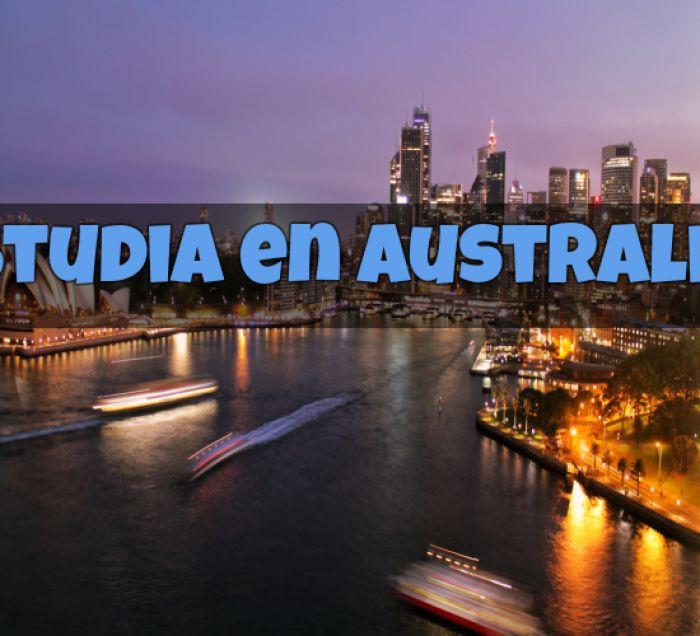 Australia: Beca Pregrado Maestría Diversas Áreas Universidad de Queensland