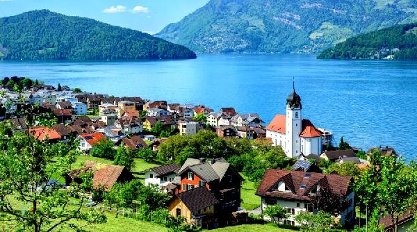 Suiza: Becas para Maestría en Varios Temas Università della Svizzera Italiana