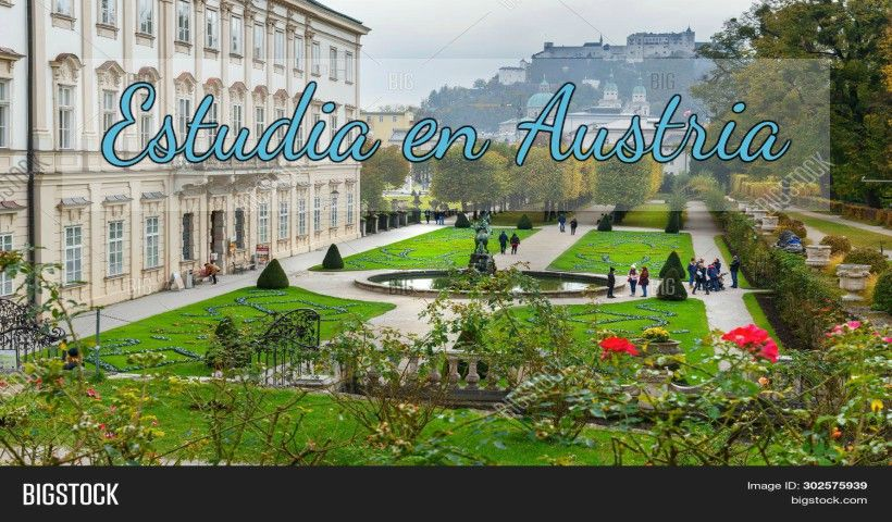 Austria: Beca Maestría Diversas Áreas Universidad de Europa Central