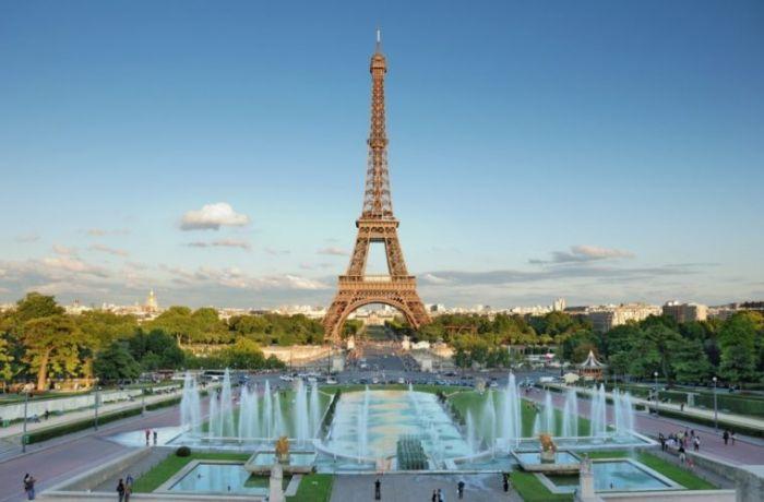 Francia: Beca Maestría en Diversas  Áreas ENAC GIFAS