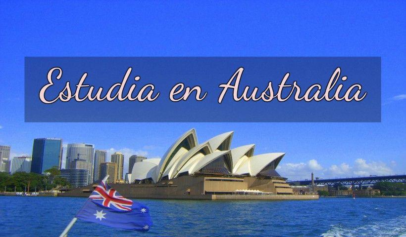 Australia: Beca Doctorado Ciencias Universidad Nacional de Australia