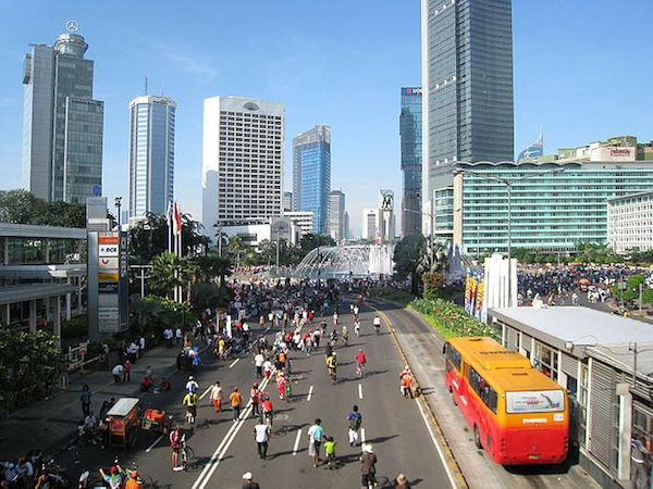 Malasia: Becas para Pasantía en Administración y Negocios Google Inc