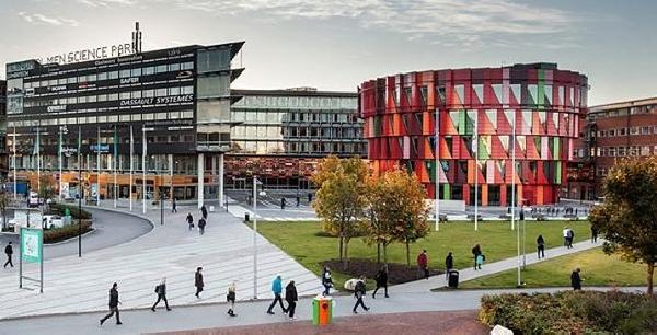 Suecia: Becas para Maestría en Varios Temas Chalmers University