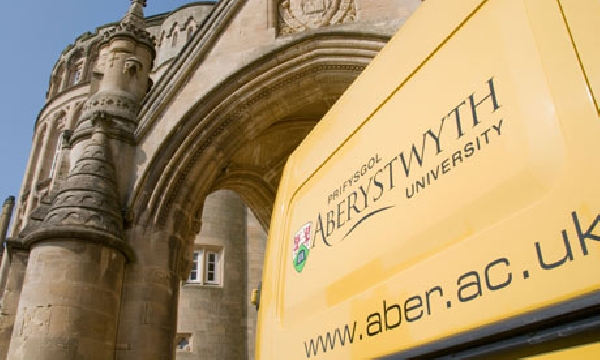 Reino Unido: Becas para Postgrado en Varios Temas Aberystwyth University
