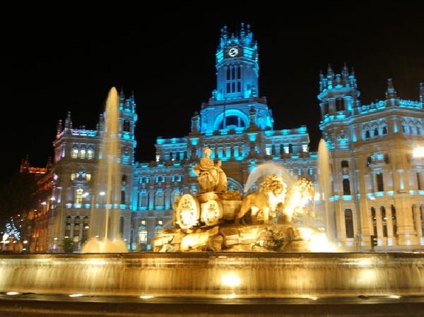 España: Becas de Maestría en Ciencias Biomédicas CNIC