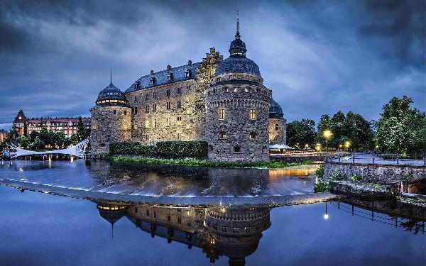 Suecia: Becas para Maestría en Varios Temas Orebro University